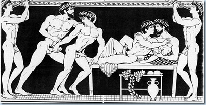 History of greek or anal sex